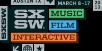 logo SXSW