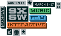 logo SXSW